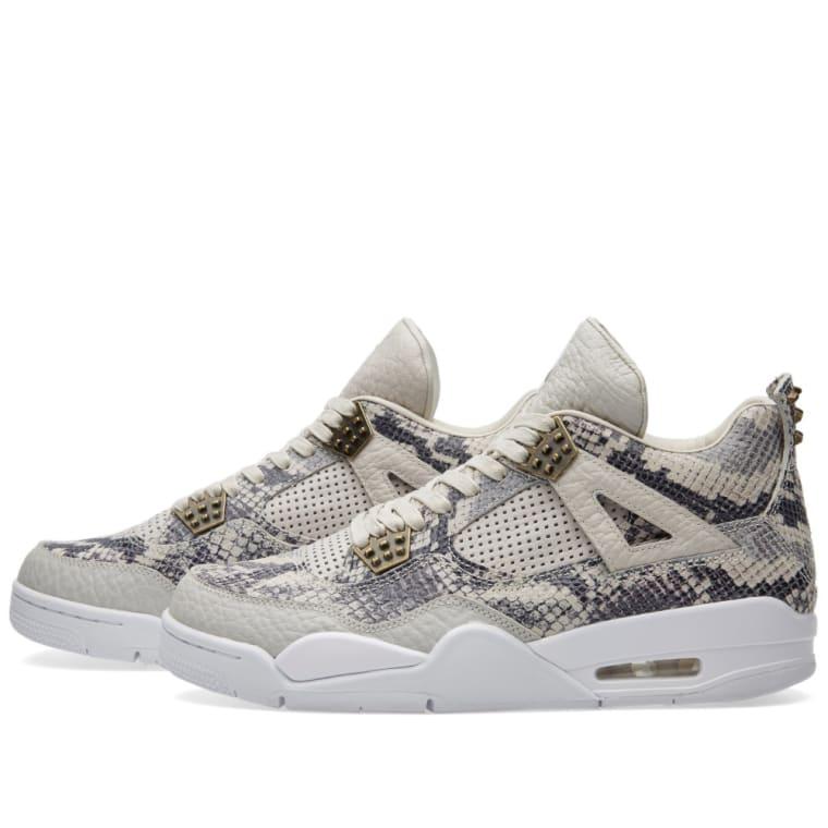 competitive price 14e7d 95cc2 air jordan 4 premium light bone Shop authentic Nike Air Force 1 Shoes.
