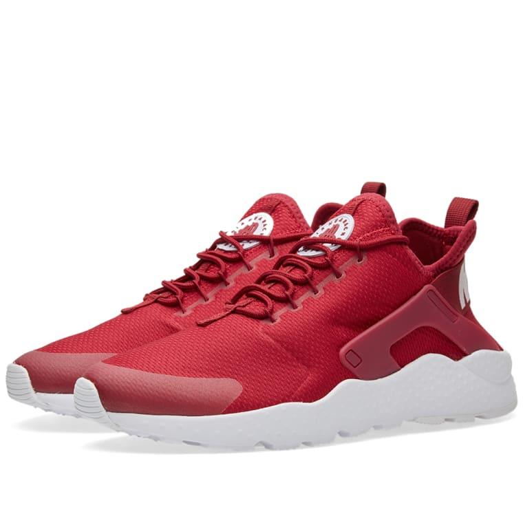 d581807f3ad08 ... where to buy nike w huarache run ultra noble red white 1 90aa2 03741