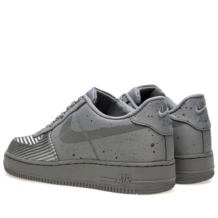 hot sale online 765e4 e716a Nike Air Force 1 Low SP The Monotones Vol.1 Cool Grey 5