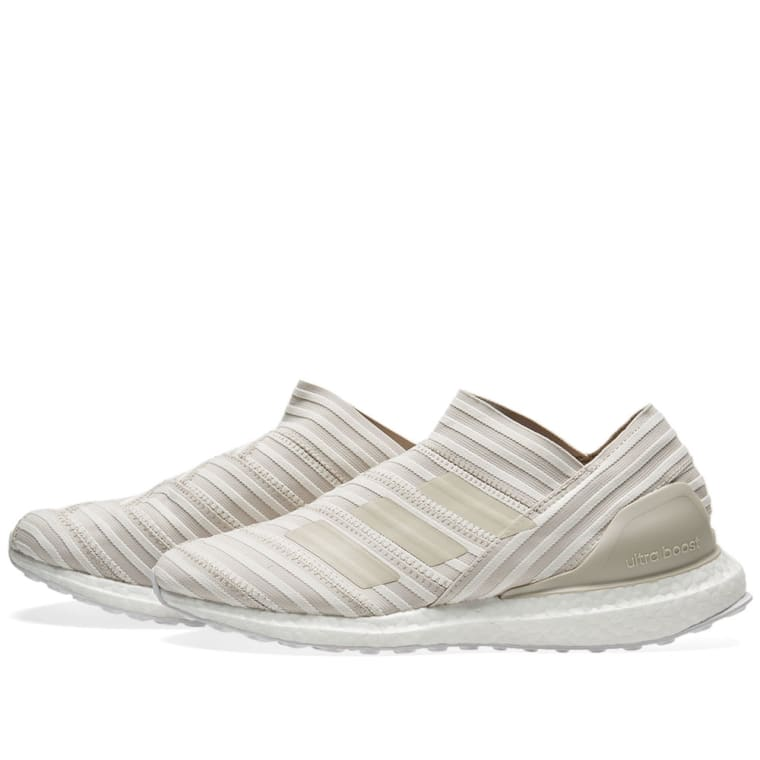 68939ddc737b ... Adidas Consortium Nemeziz Tango 17+ 360 Agility. Brown White. 265.