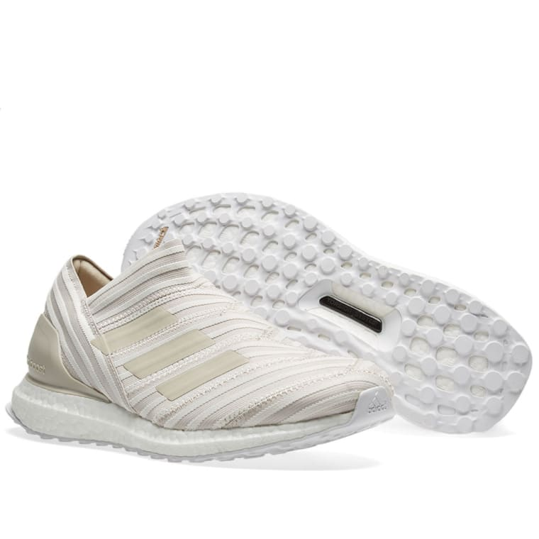 ff402cab67d0 Adidas Consortium Nemeziz Tango 17+ 360 Agility. Brown White. 265.