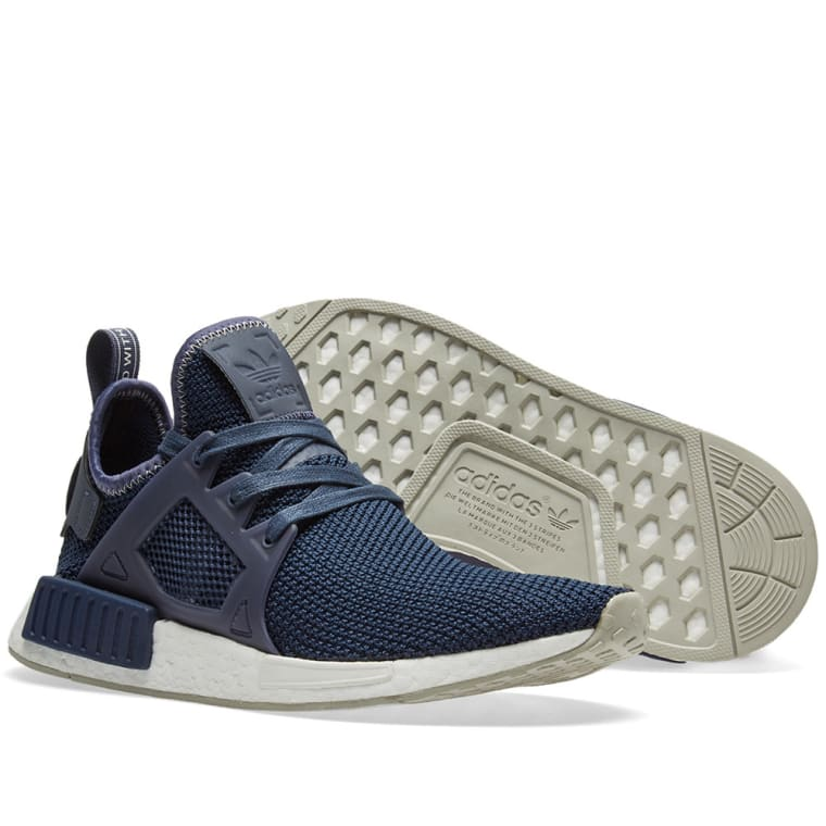 adidas Originals Cyan NMD Xr1 PK Trainer UK 10