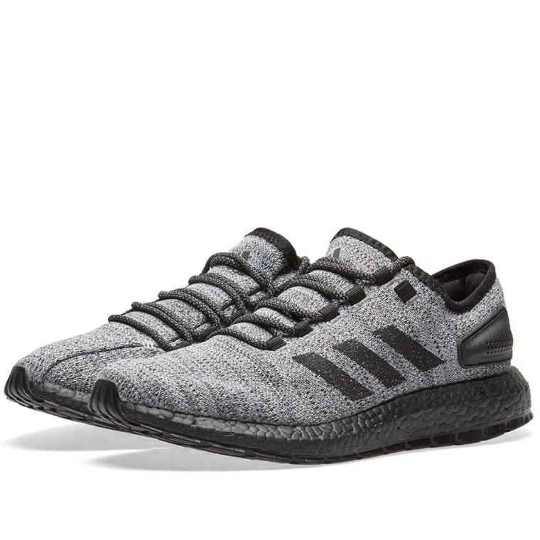 3b7cb233d ... czech adidas pure boost atr white core black grey three 1 f407e 05fff