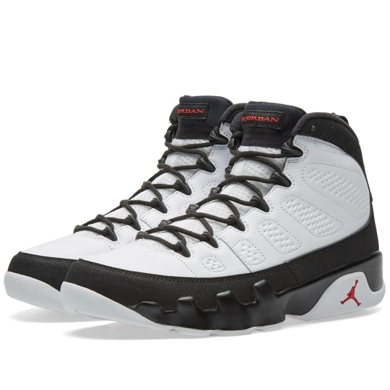 get cheap 6c234 9fe62 ... coupon for nike air jordan 9 retro space jam white true red black 1  d18d0 10f03