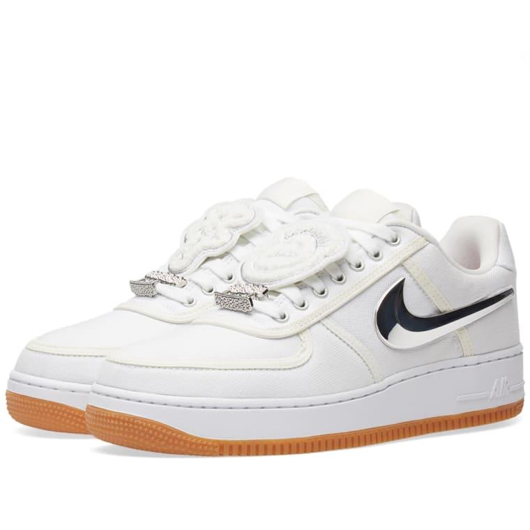 Nike Air Force  Shoe City