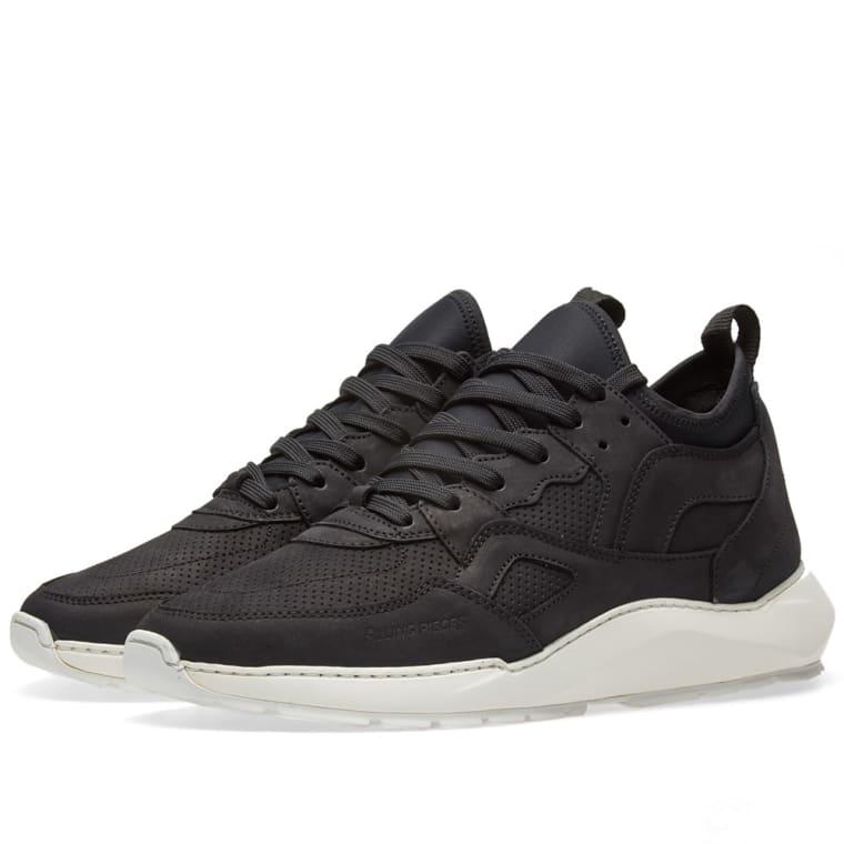 MARLE RUNNER - Sneaker low - navy
