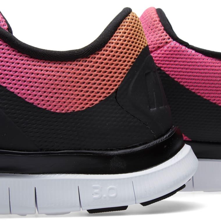 e40c61f80b0f Nike Free Socfly SD (Black
