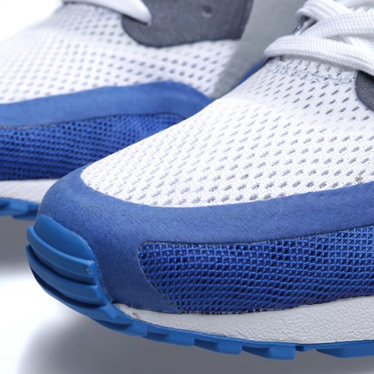 Lemon Chiffon Herren Nike Air Max Zero BR Laufschuhe 903892