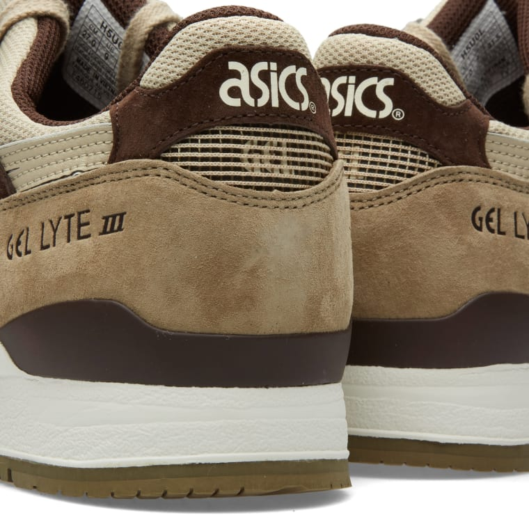 Asics Gel Lyte III «Scratch | and III Sniff» «Scratch (sable) | 5309eb1 - genericcialis5mg.site