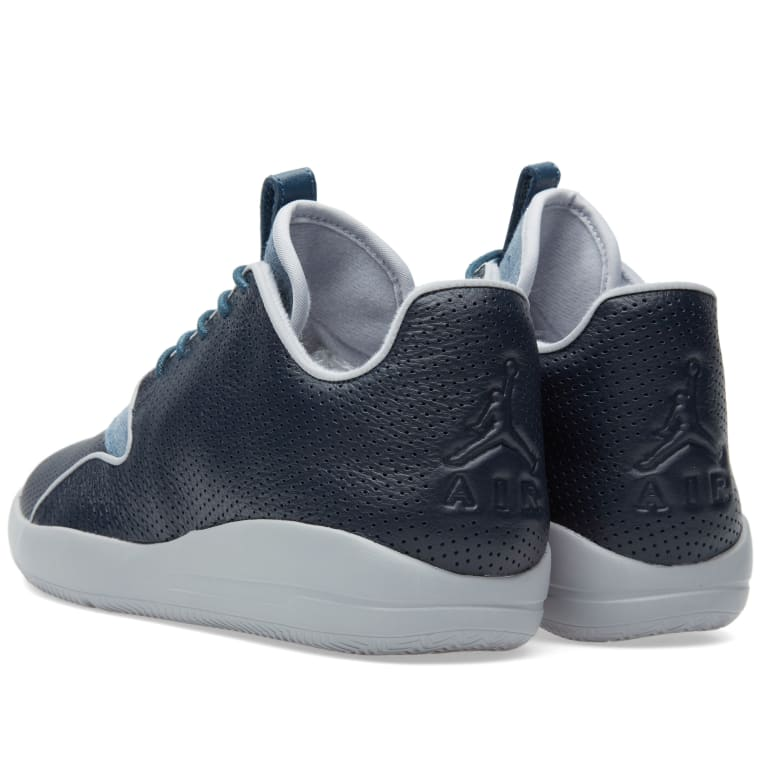 331b920a2099 Nike Jordan Eclipse Leather  London  (Dark Obsidian   Bright Crimson ...