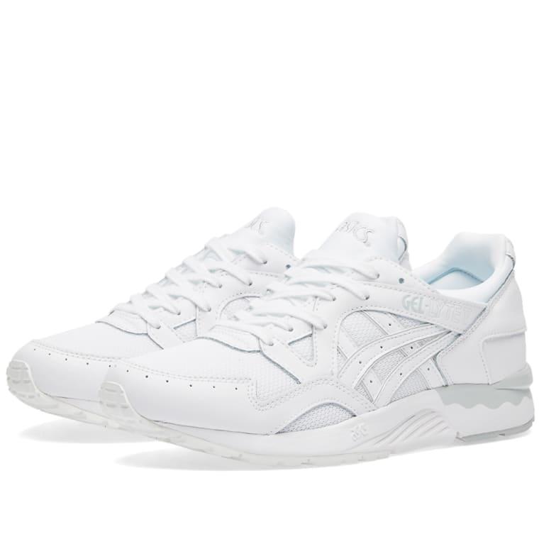 Asics Gel Lyte V (White Mesh)  58e9a2188