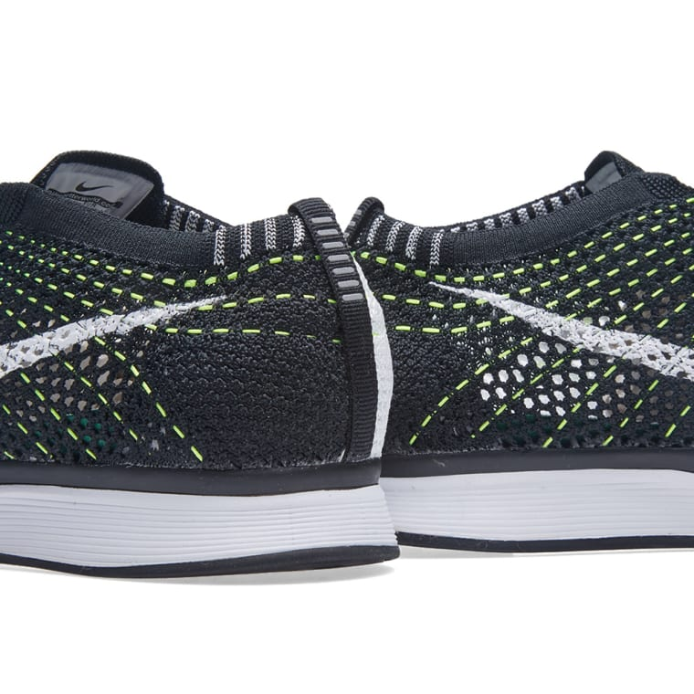 big sale c9644 092d9 where to buy nike air zoom mariah flyknit racer cirrus blue 3393d b376d  where to buy nike flyknit racer black white 5 cb552 6bad7
