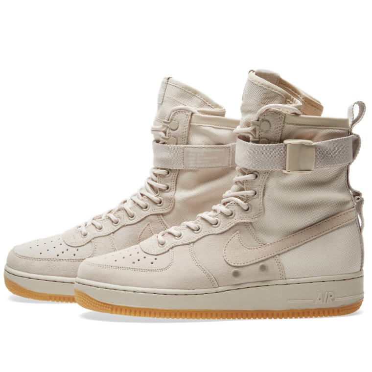 e55b2d2c26f nike special field air force 1 high tops string gum 2017 for sale