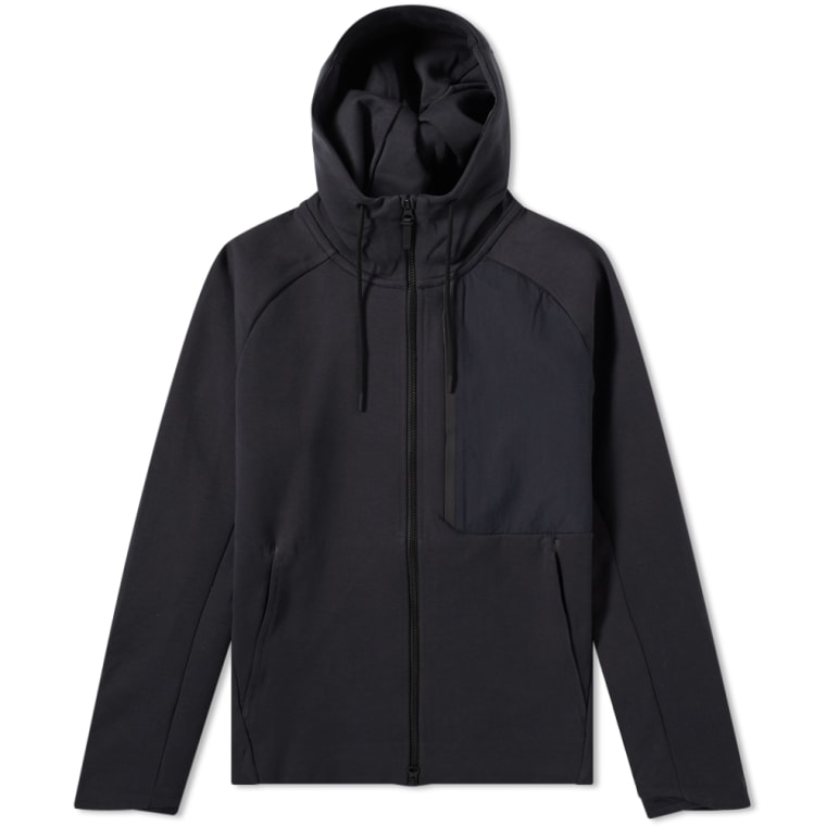 Nike fleece jacket sale