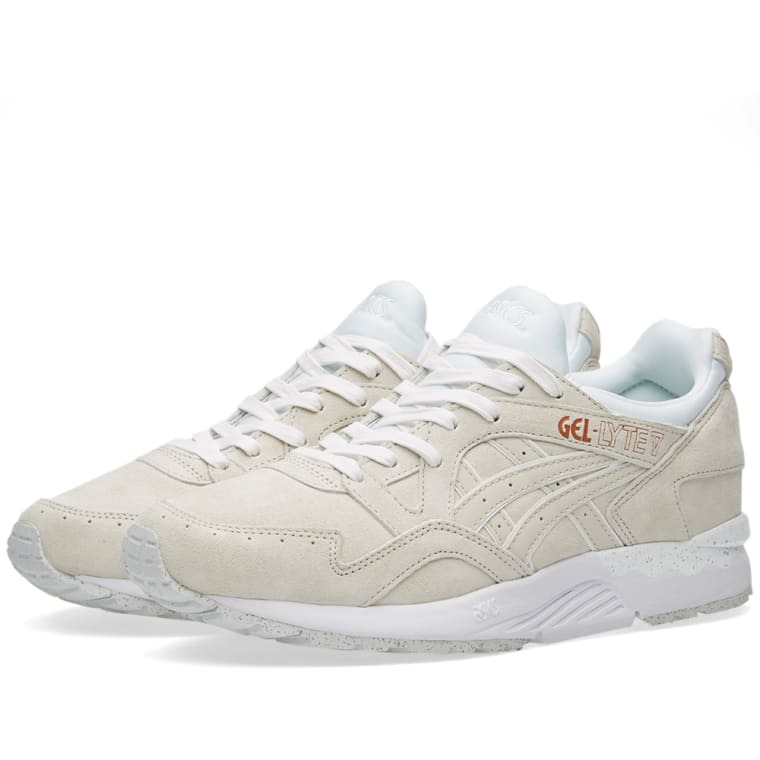 Asics Gel Asics Lyte | V 19940 Or Rose (Blanc) | 42c5a3f - newboost.website