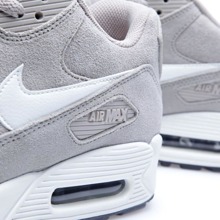 newest collection c9ddc 36868 air max 90 essential suede Nike ...