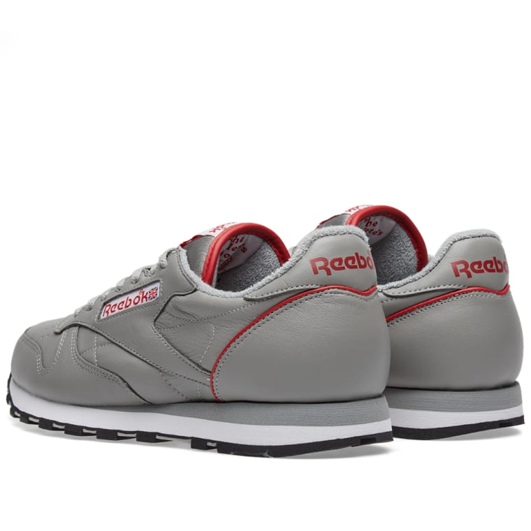 35eadbaa0657f4 ... popular brand b441b 61e4a Reebok Classic Leather Archive Pack Grey