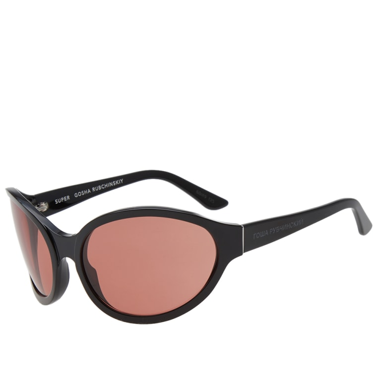 6ffc9e010c4 Gosha Rubchinskiy x RETROSUPERFUTURE Sunglasses (Black   Red)