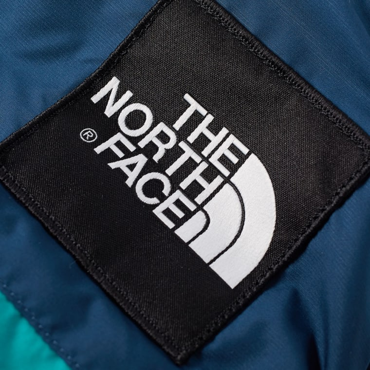 777a837272d3 ... great fit 5c989 226ca The North Face 1992 Nuptse Vest Porcelain Green  Blue Teal ...