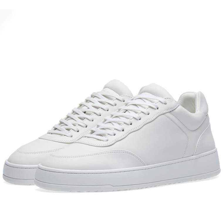 ETQ. Low Top 5 Sneaker (White)  9298bc5d5