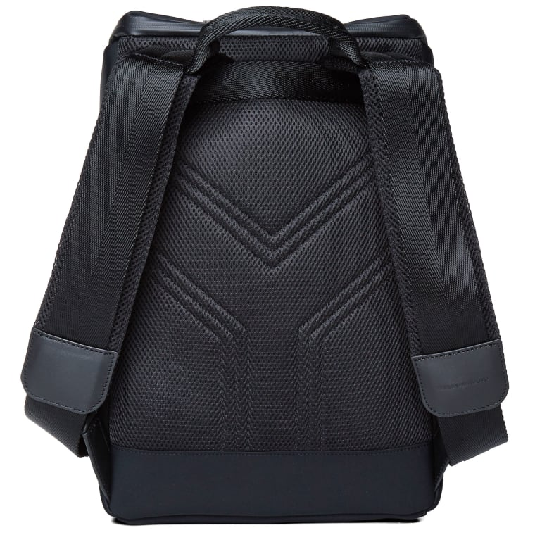 f3cd82552e Y-3 Small Day Backpack (Black)