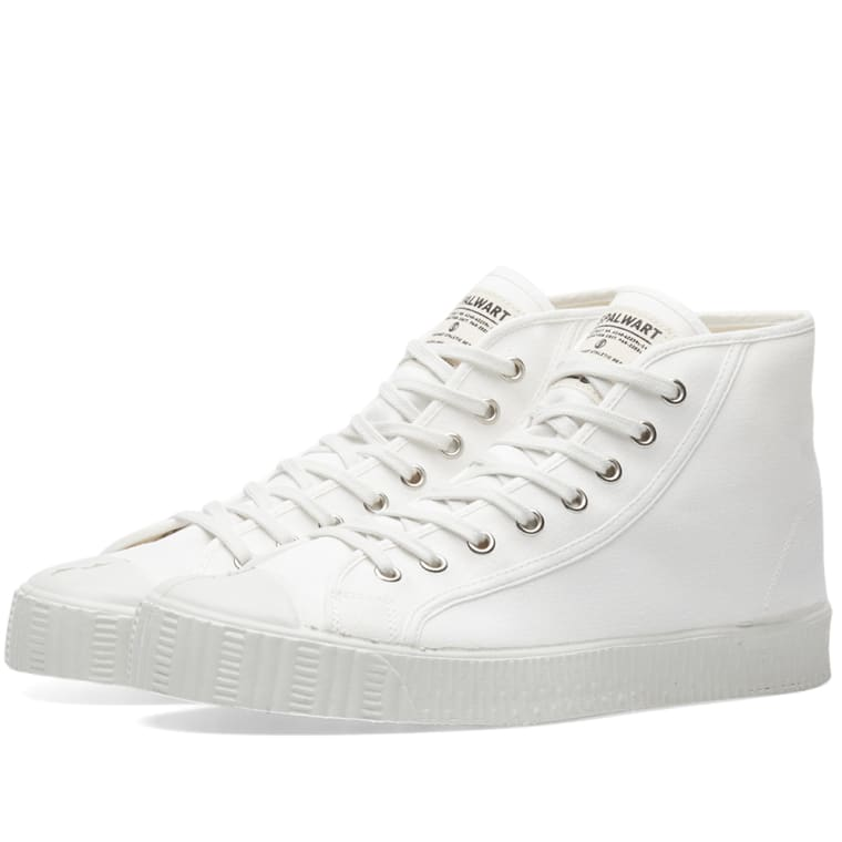 Spalwart Special Mid  White  1