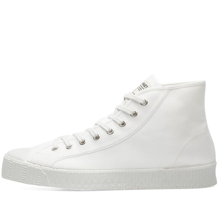 Spalwart Special Mid  White  2