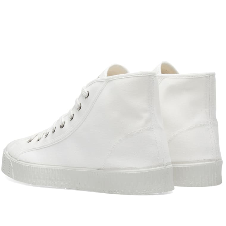 Spalwart Special Mid  White  3