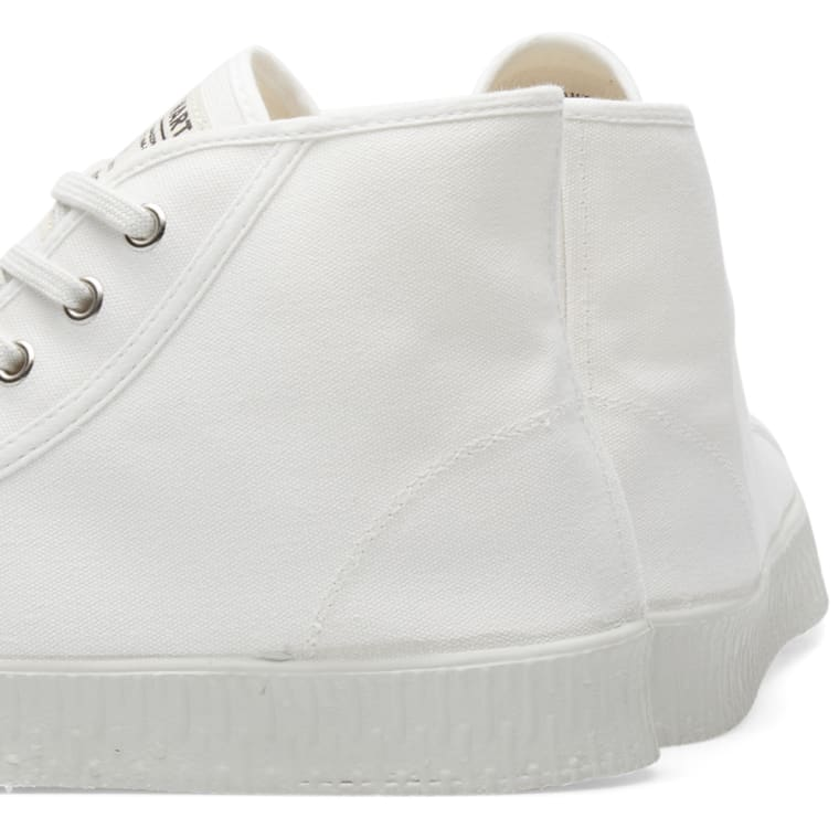 Spalwart Special Mid  White  5
