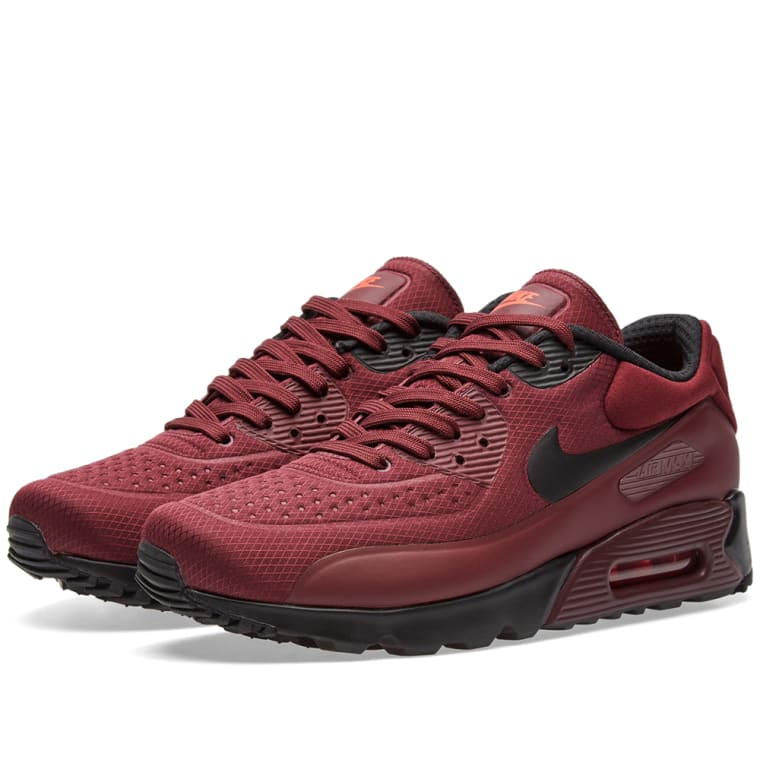 nike air max 90 ultra se night maroon