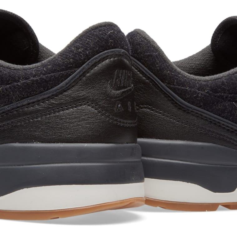 48448cbb077e Nike Air Odyssey LX (Black   Anthracite)