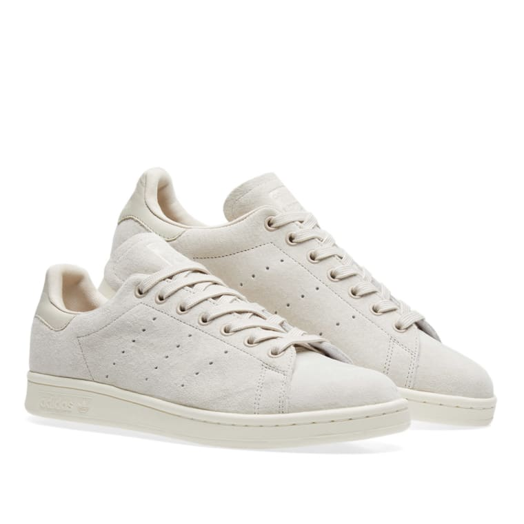 Adidas Stan Smith Clear Brown
