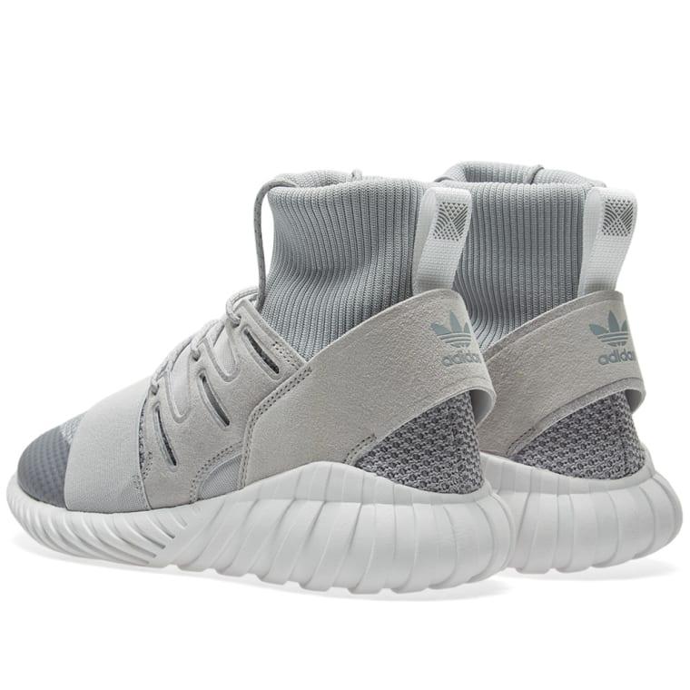 Adidas Tubular Doom Winter (Grey Two   Vintage White)  f5f98a8d5f6