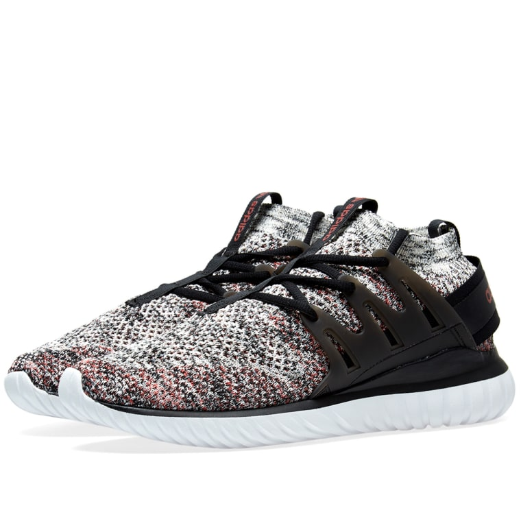 adidas Originals Tubular Nova Primeknit Black Sneakers S74917