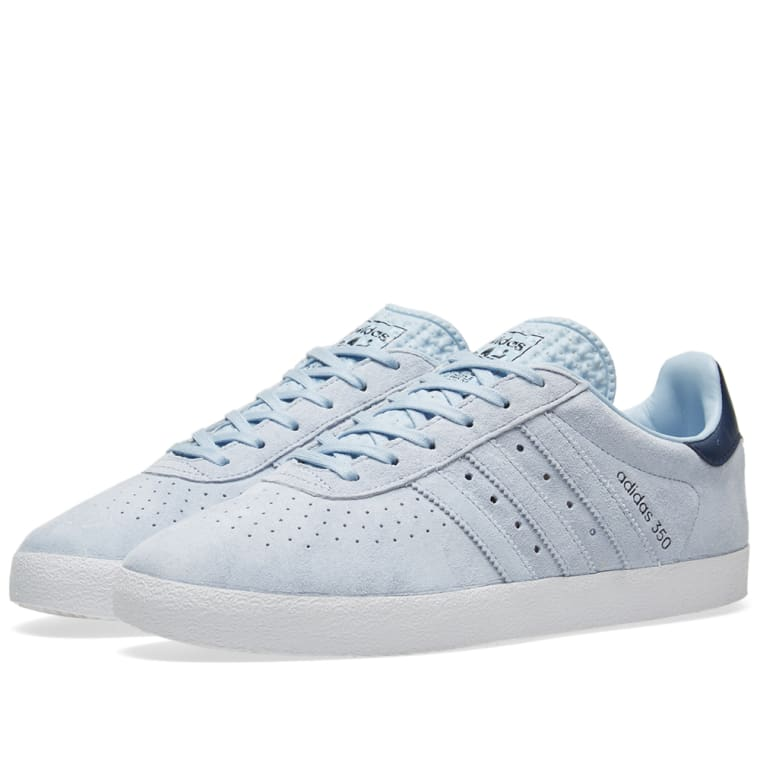 Adidas 350 (Easy Blue   Collegiate Navy)  d03a539e9
