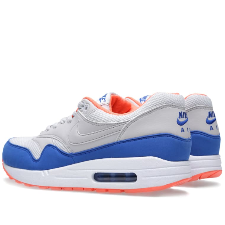 low priced 5d87c 6a9cb ... shopping nike air max 1 essential light ash grey 2 c1cc0 77ff3