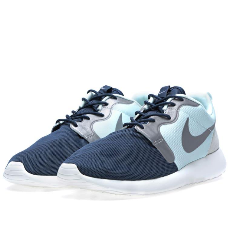 new style 956b0 03156 Nike Rosherun Hyperfuse QS  Vent  Fiberglass   Sqaudron Blue 5