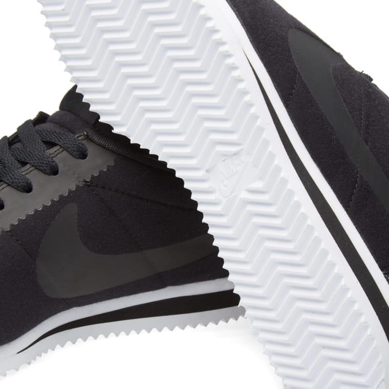 quality design 9cef3 f7e20 Nike Classic Cortez TP Black 1