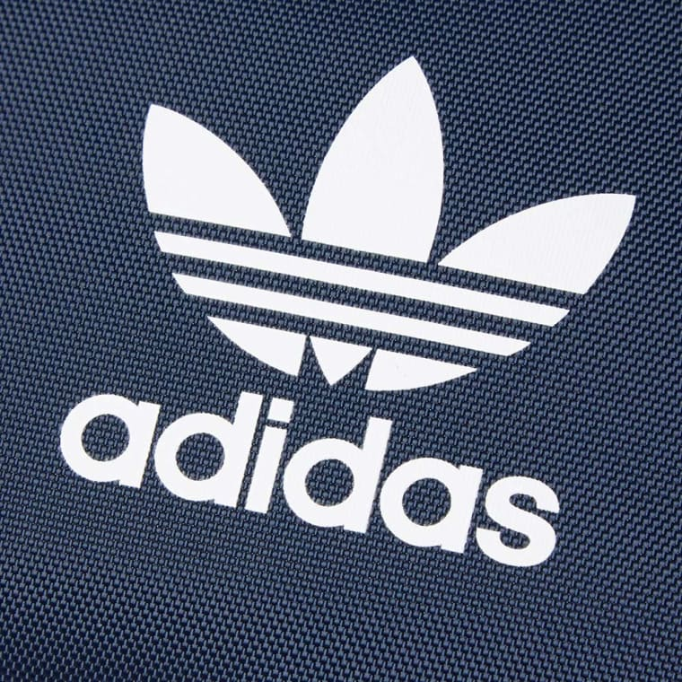 adidas adicolour waist bag collegiate navy end