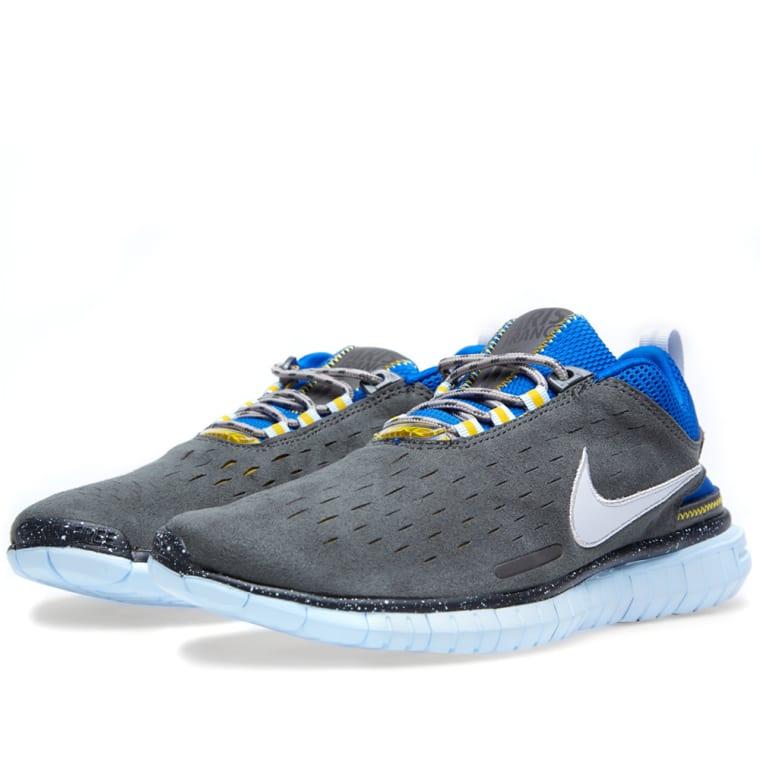 purchase cheap 40221 ae5ef ... Nike Free OG 14 City QS Paris Dark .
