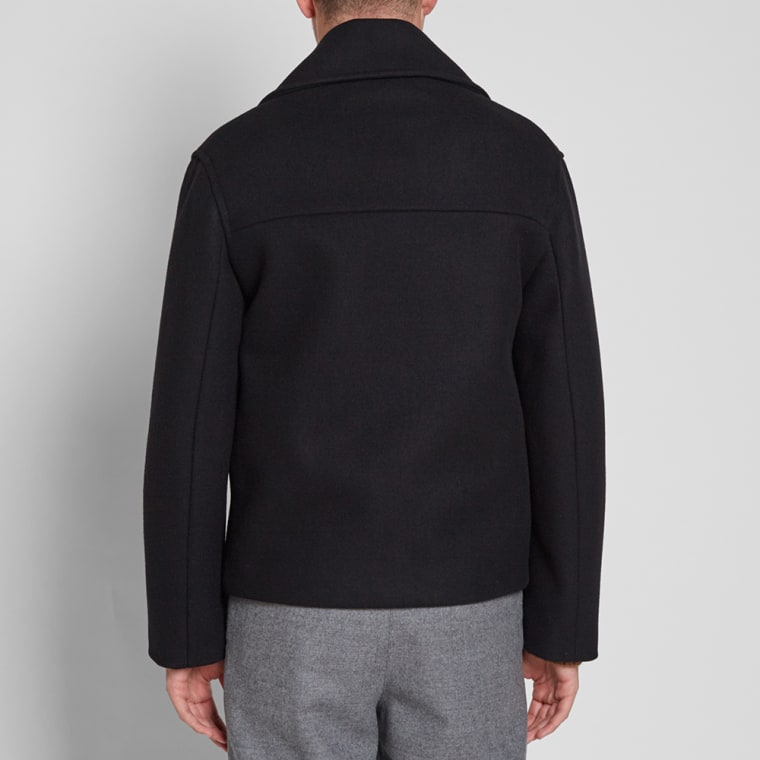 Acne Studios Merge Jacket (Black)