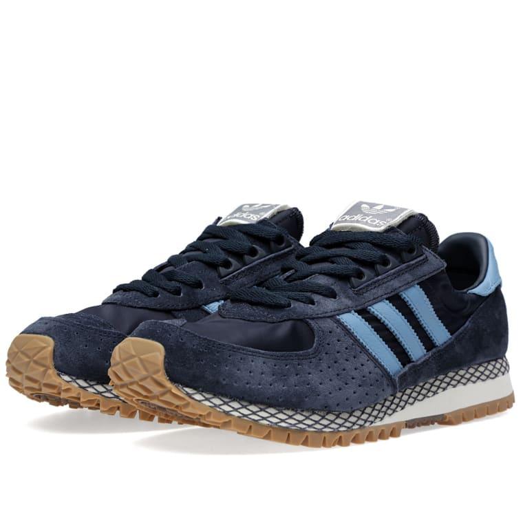 Adidas City Marathon PT 42 195  Berlin  (Dark Navy 3a815e94ff4