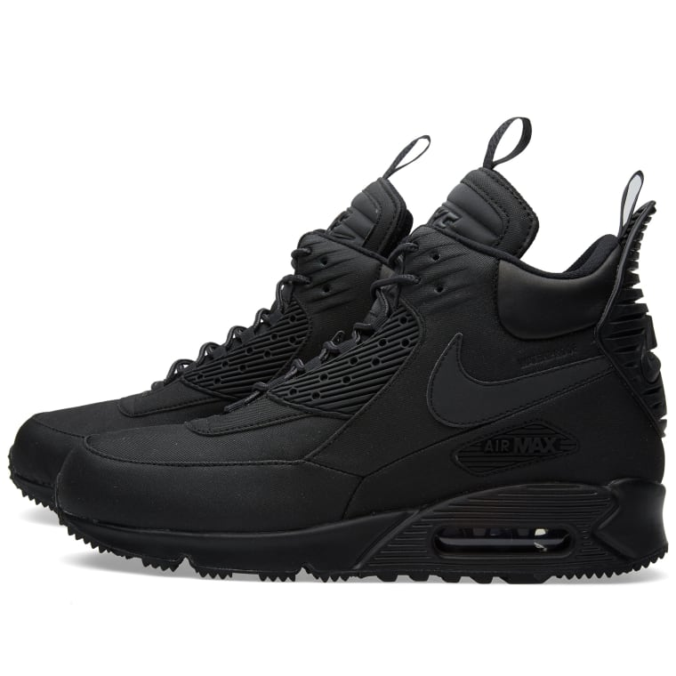 separation shoes b03c8 c75d7 ... czech nike air max 90 sneakerboot winter black 1 4df02 41a53