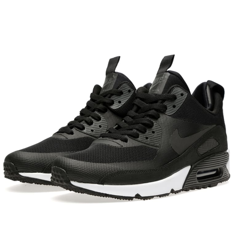 buy popular ea0c0 f36e9 ... reduced nike air max 90 sneakerboot black dark charcoal 1 4c4b5 2021e