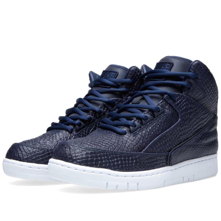 7915c8472e7 Nike Air Python SP (Obsidian)