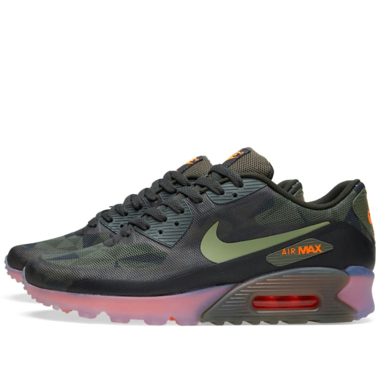 the latest 7b89b b0748 ... discount code for nike air max 90 ice qs rough green deepest green 4  c0c50 8af4d ...