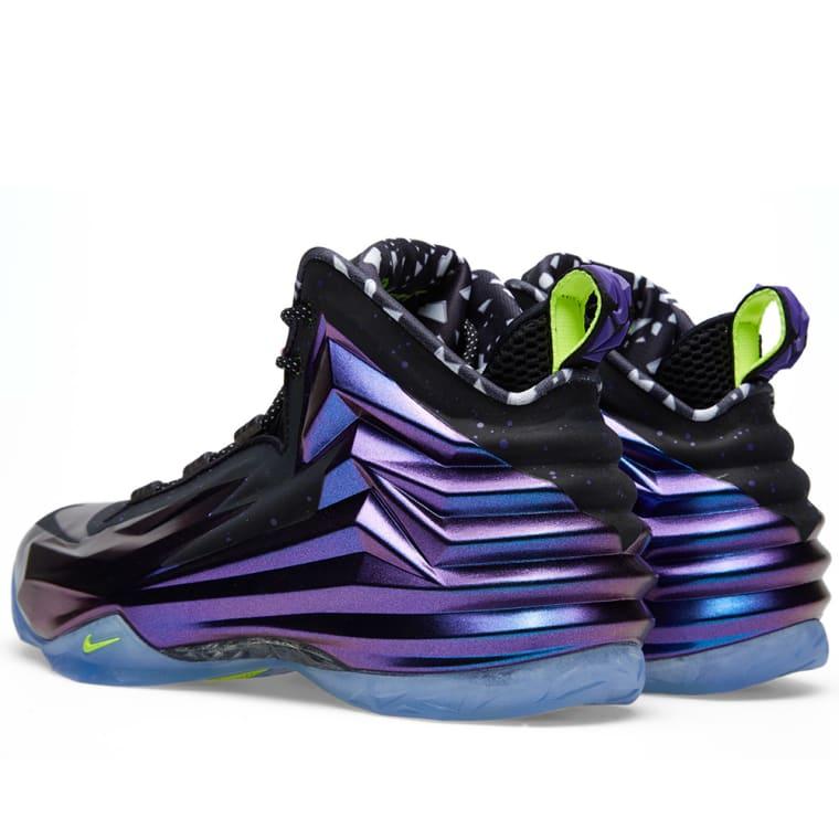 new arrival 65c51 f2002 ... Nike Chuck Posite Cave Purple Bright Mango 1  NIKE Chuck Posite Men s Shoes  Cave Purple Bright Mango 684758-500 ...