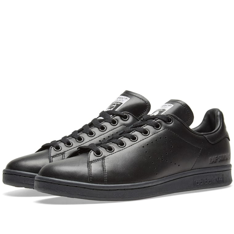 0bfdd4075e2 ... spain adidas x raf simons stan smith black 1 204b6 ba0ef