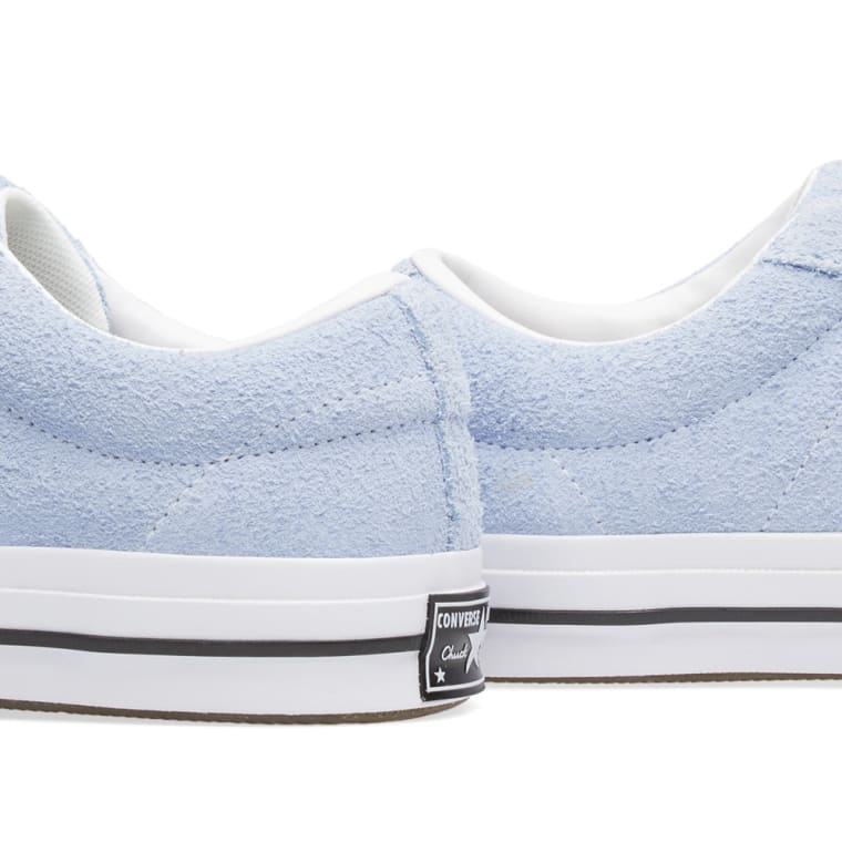 5a4f7d34108 Converse One Star Ox Pastel Pack (Pastel Blue