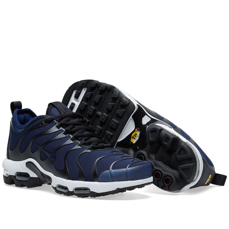new products 99dbf 9cf11 Nike W Air Max Plus TN Ultra Binary Blue  Black 7